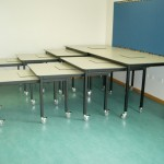 Nesting FST Tables