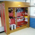 Dalmau Tool Garage (DTG)