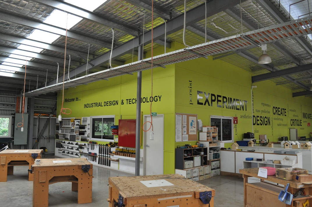 Sunshine Coast Grammar Dalmau Designsdalmau Designs