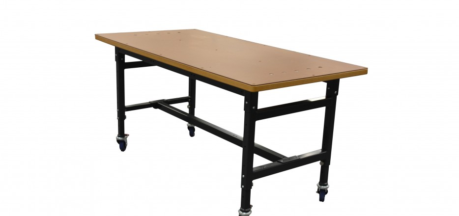 STEAM Table